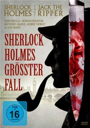 Sherlock Holmes' größter Fall (1965)