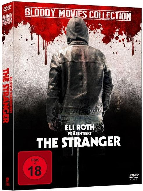The Stranger (2014) (Bloody Movies Collection)