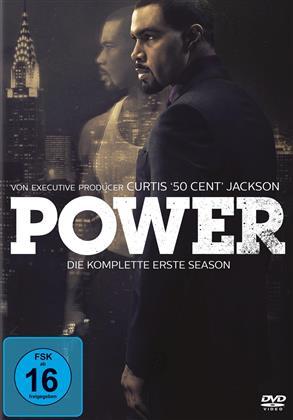 Power - Staffel 1 (3 DVDs)