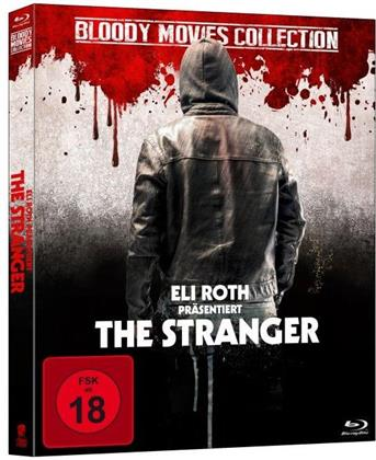The Stranger (2014) (Bloody Movies Collection, Uncut)