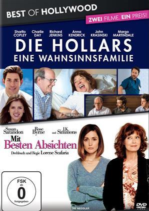 Die Hollars / Mit besten Absichten (Best of Hollywood, 2 Movie Collector's Pack)