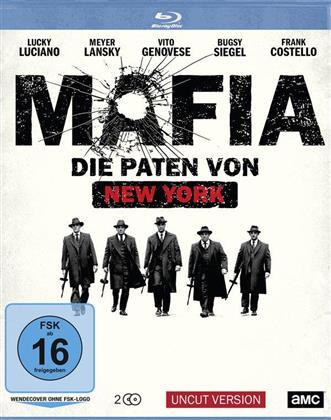 Mafia - Die Paten von New York (2015) (Uncut, 2 Blu-ray)