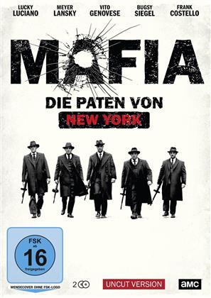 Mafia - Die Paten von New York (2015) (Uncut, 2 DVD)