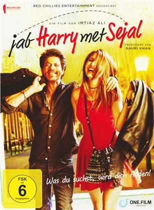 Jab Harry met Sejal (2017) (Digibook)
