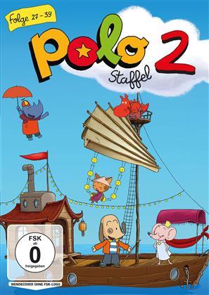 Polo - Staffel 2.3 - Folge 27-39