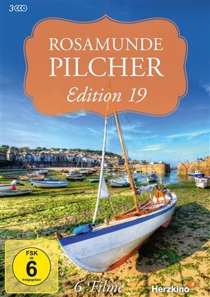 Rosamunde Pilcher Edition 19 (3 DVDs)
