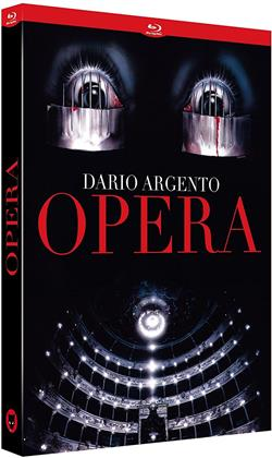 Opera (1987) (Version Intégrale, Limited Edition, Blu-ray + 2 DVDs)