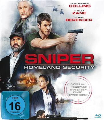 Sniper - Homeland Security (2017)