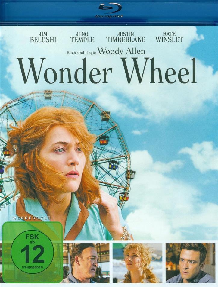 Wonder Wheel (2017)
