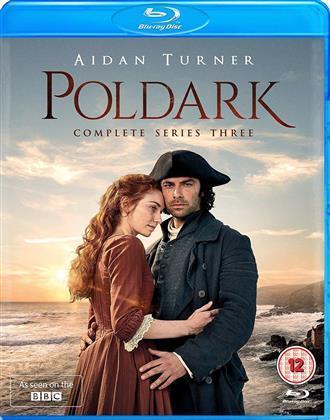 Poldark - Season 3 (2 Blu-rays)