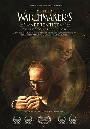 The Watchmaker's Apprentice (2015) (Collector's Edition, 2 DVDs)