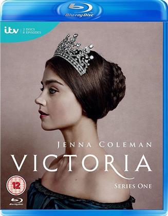 Victoria - Series 1 (2 Blu-ray)