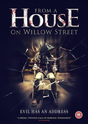 From A House On Willow Street (2016)