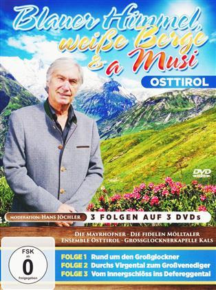 Various Artists - Blauer Himmel, weisse Berge & a Musi