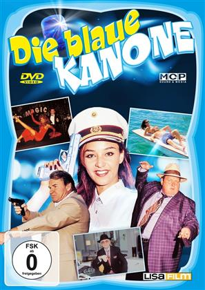 Die blaue Kanone (1999)