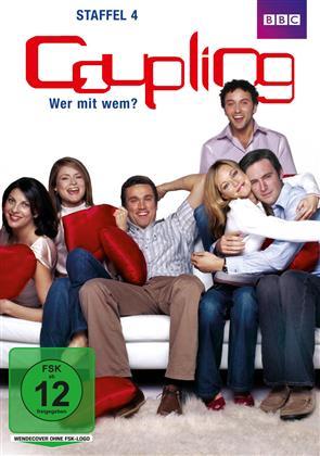 Coupling - Wer mit wem? - Staffel 4 (Neuauflage)