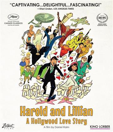 Harold and Lillian - A Hollywood Love Story (2015)