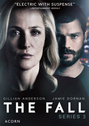 The Fall - Series 3 (2 DVDs)