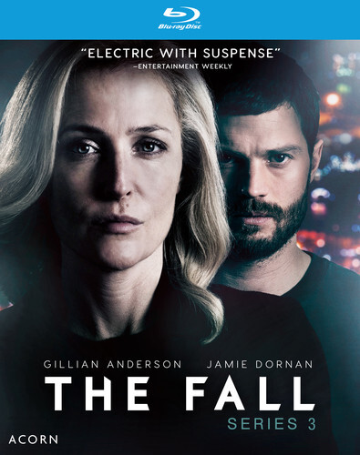 The Fall - Series 3 (2 Blu-rays)