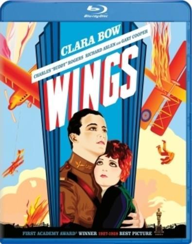 Wings (1927) (s/w)