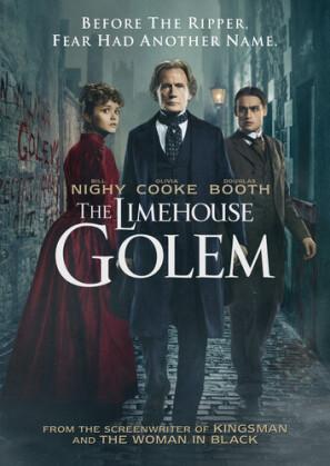 Limehouse Golem (2016)