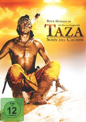 Taza - Sohn des Cochise (1954)