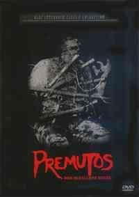 Premutos (1997) (Limited Edition, Steelbook, Uncut)