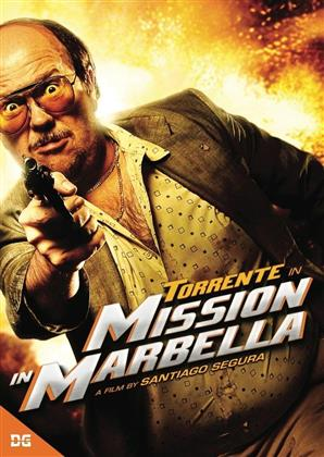 Torrente 2 - Mission In Marbella (2001)