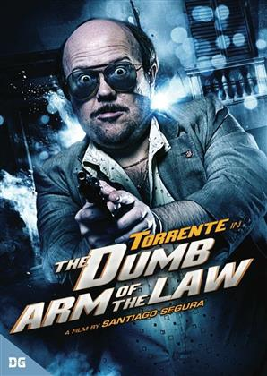 Torrente - Dumb Arm Of The Law (1998)