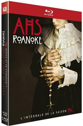 American Horror Story - Roanoke - Saison 6 (3 Blu-rays)