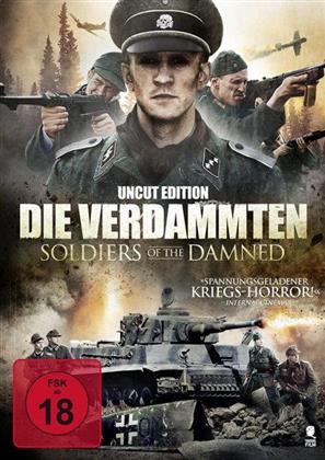 Die Verdammten - Soldiers of the Damned (2015)