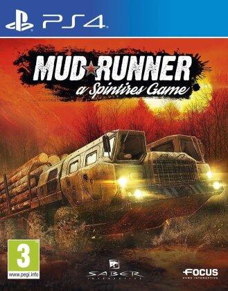 Spintires - MudRunner