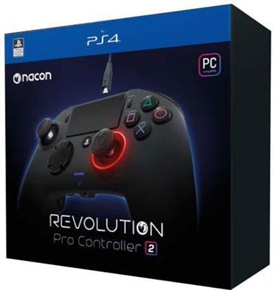Revolution Pro Gaming Controller 2 - schwarz