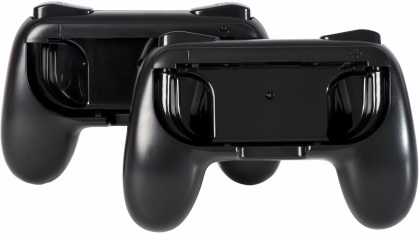 Nintendo Switch Grip-Kit Doppelpack