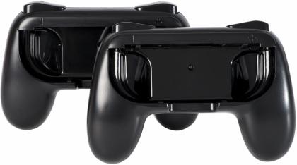 Nintendo Switch Grip-Kit Doppelpack