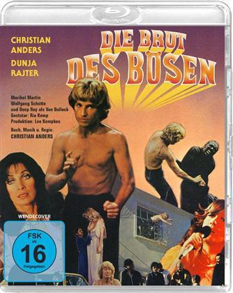 Die Brut des Bösen (1979) (Unzensiert, Uncut)