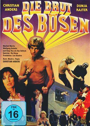 Die Brut des Bösen (1979) (Uncensored, Limited Edition, Uncut)