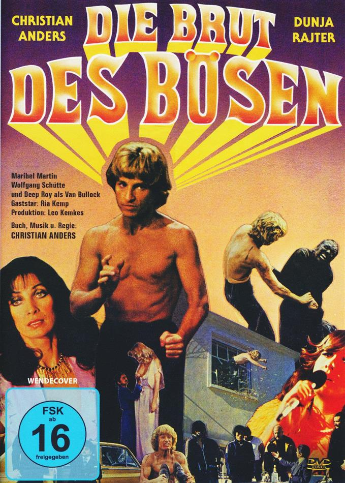 Die Brut des Bösen (1979) (Unzensiert, Limited Edition, Uncut)