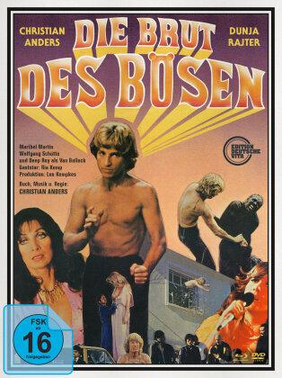 Die Brut des Bösen (1979) (Edition Deutsche Vita, Unzensiert, Digipack, Schuber, Extended Edition, Limited Edition, Restaurierte Fassung, Uncut, Blu-ray + DVD + CD)