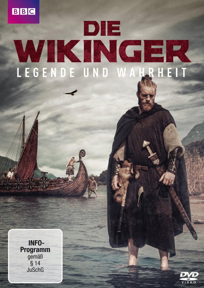 Die Wikinger - Legende und Wahrheit (BBC)
