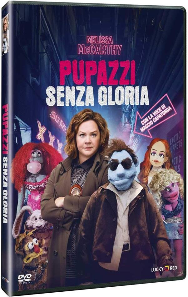 Pupazzi senza gloria (2018)