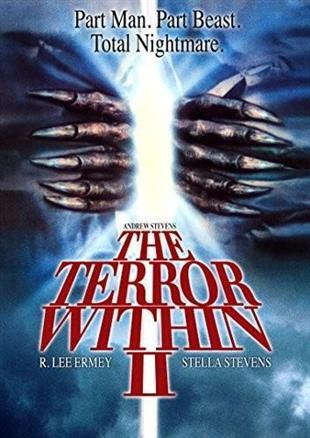 Terror Within 2 (1991)