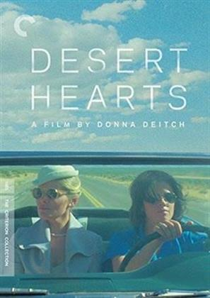 Desert Hearts (1985) (Criterion Collection)