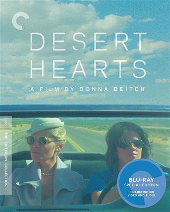Desert Hearts (1985) (Criterion Collection, Edizione Speciale)
