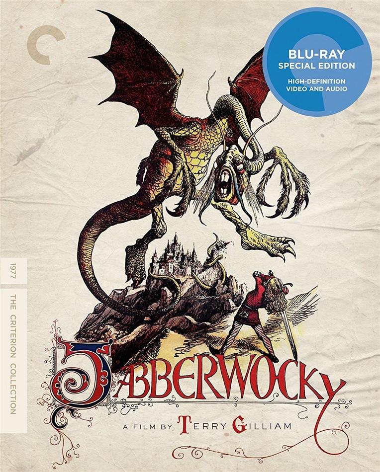 Jabberwocky (1977) (Criterion Collection, Special Edition)