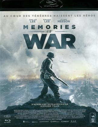 Memories of War (2016)