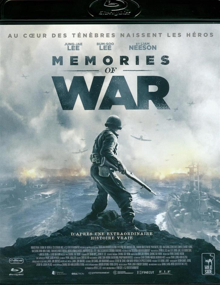 Memories of War (2016)