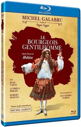 Le Bourgeois Gentilhomme (1982)