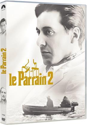 Le Parrain 2 (1974) (Neuauflage)
