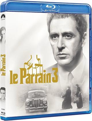Le Parrain 3 (1990) (Neuauflage)